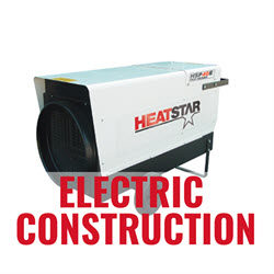 Heatstar Electric Heater