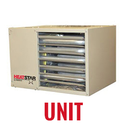 Heatstar Forced Air Unit