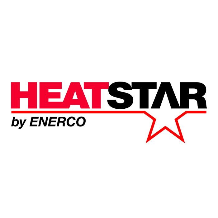 80,000 BTU Convection Propane Industrial Heater