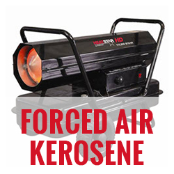 Heatstar Forced Air Kerosene
