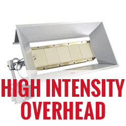 Heatstar High Intensity Overhead